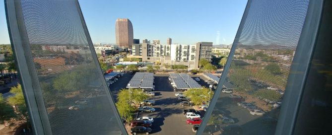 Downton Phoenix Solar Panels - Renewable Energy