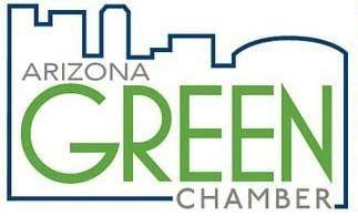 az green chamber logo