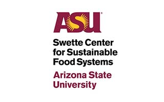 ASU Swette Center for Sustainable Food Systems logo