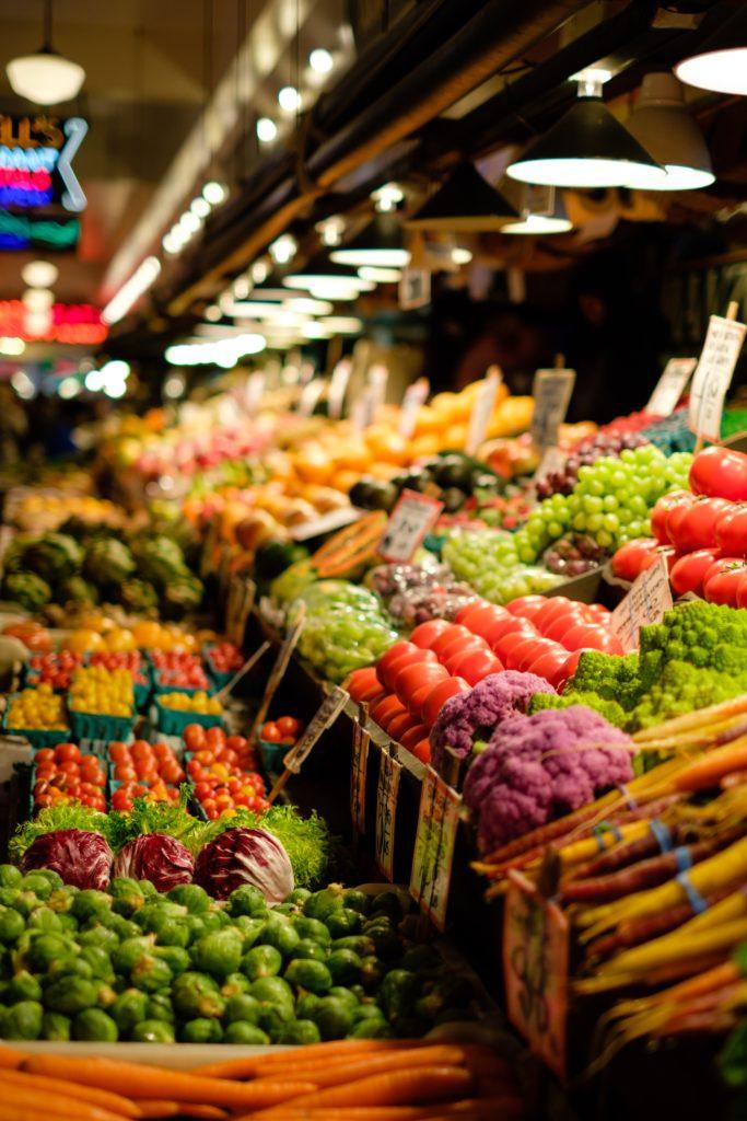 Arizona Grocery Store
